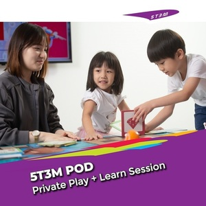 Normal private play   learn session 3