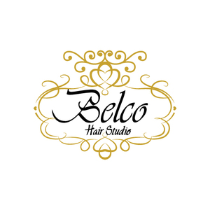 Normal belco logo square white bg
